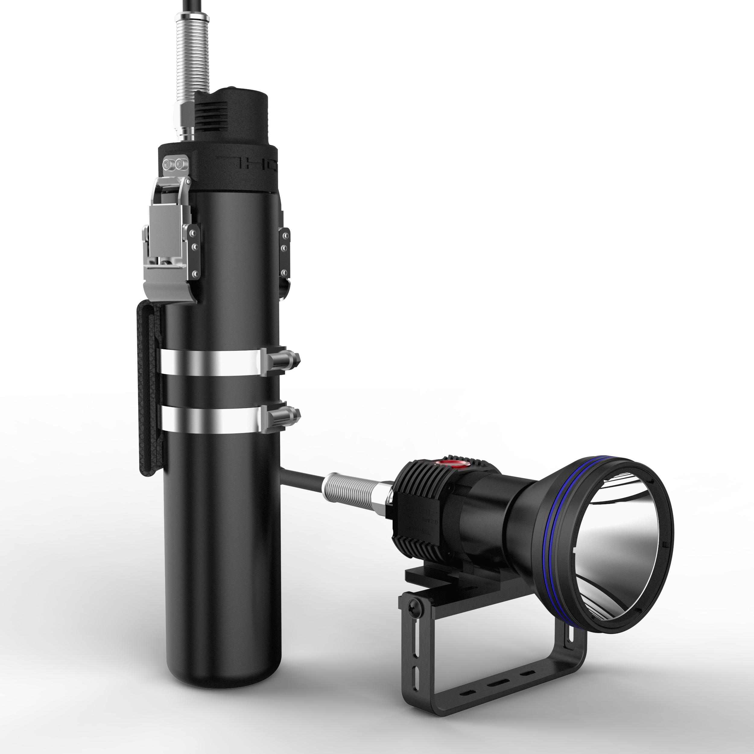 THOR Set Rev. 2.0 Basic+ canister T14