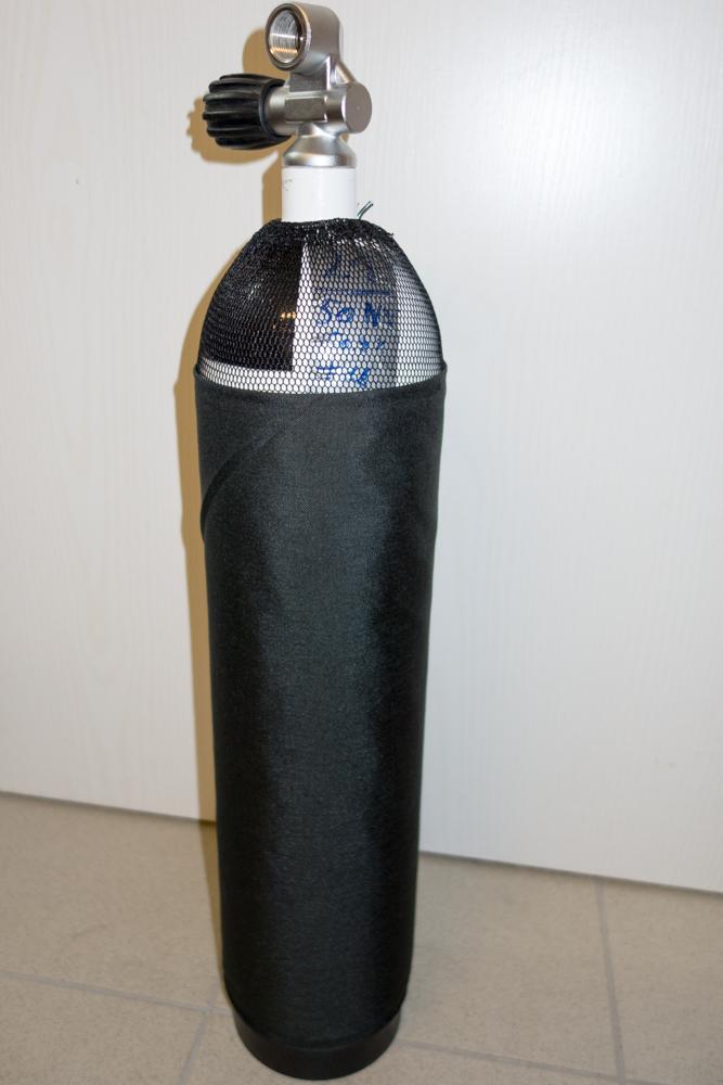 cordura cover 6,8L composit tank