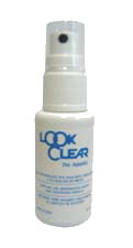Look Clear Antifog Spray