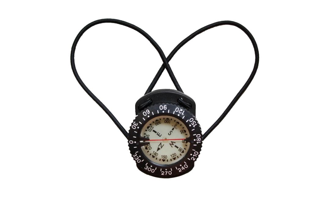 Bungee Kompass