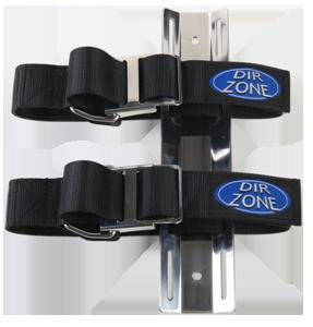 DirZone SingleTank Adapter
