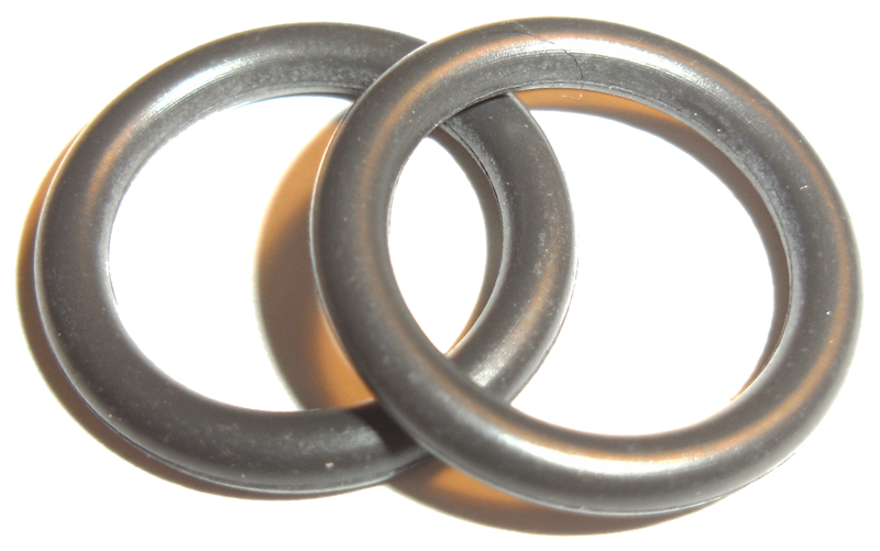 O-ring 1st Stage M26x2 Oxygen