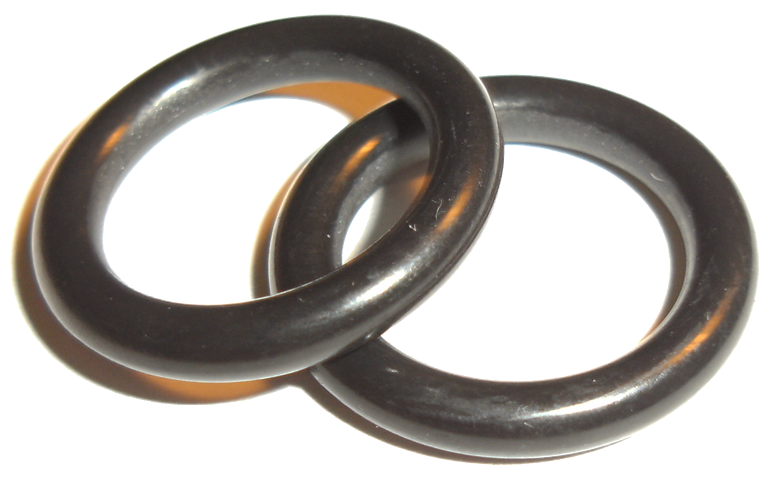 Petrel battery o-rings