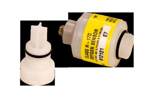 Sauerstoff Sensor für Analyser