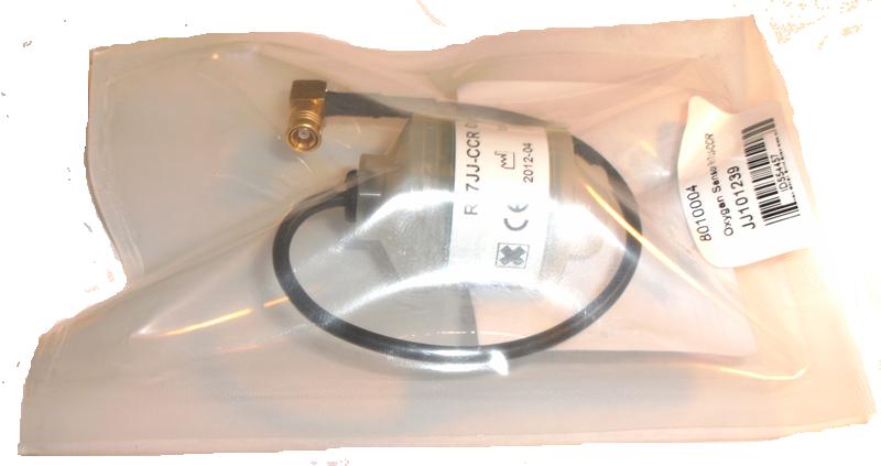 Oxygen Sensor for JJ-CCR