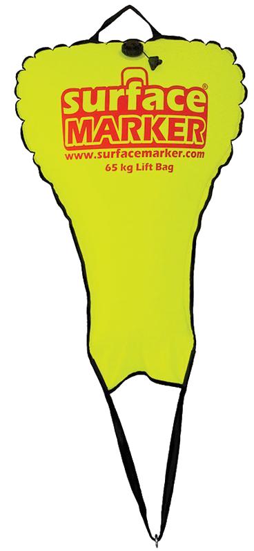 Surface Marker Hebesack 65 kg