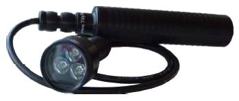 TT2 - LED 1500 Tanklampe