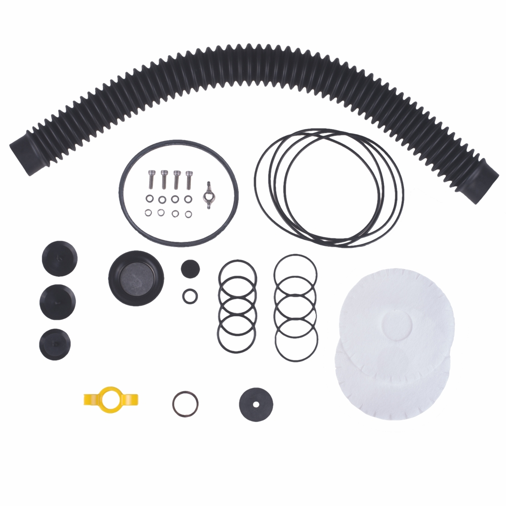 Spare Parts Kit Hollis Explorer