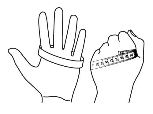 Xerotherm Glove