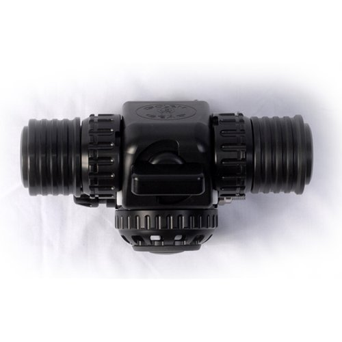 Knop Lever for Golem Gear BOV Shrimp