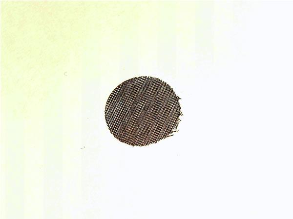 solenoid filter
